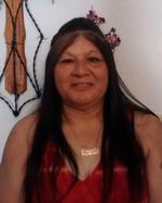 Consuelo Gallegos (Gutierrez)