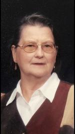 Virginia Elaine  LeVine (Kirby)
