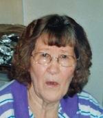 Wilma  McBroom (Schaffer)