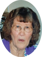 Wilma McBroom
