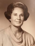 Wanda Rosebrough