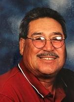 Pete Villa  Rios
