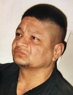 Lazarus Garcia