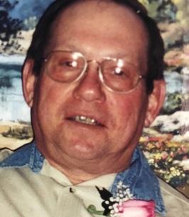 Walter Scrivner