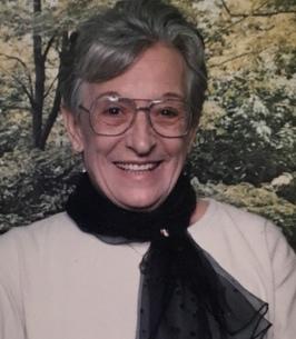 Frances Cummins