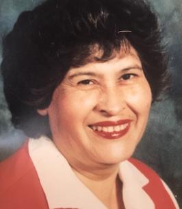 Bessie Garcia